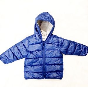 Old Navy Frost Free Toddler Winter Coat, (18-24)